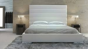 Black Leather Headboard California King by Bedroom Upholstered Platform Queen Frame Ikea Bedroom Only Black