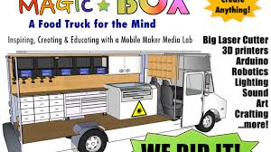 100 Stevens Truck Driving School The Sustainable Magic Box Inspire Create Educate By Sean