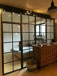 raumteiler glas wohnzimmer ebay kleinanzeigen
