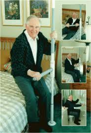 Elderly Bed Rails by Superbar Safety For Elderly Bedroom Bed Safety Rails
