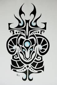Fat Rams Pumpkin Tattoo by 29 Best Tribal Shield Tattoo Images On Pinterest Shield Tattoo