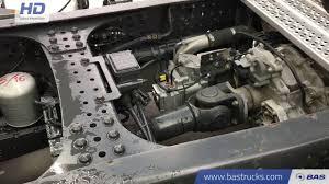 70082272 Mercedes Actros 1845 LS 4X2 Retarder PowerShift ACC ABA TLA ...