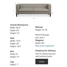 Crate & Barrel Aidan Sofa - AptDeco Pottery Barn Fniture Shipping Coupon 4 Corner Fingerboards Coupon Code Crate Barrel Coupons Doki Coupons Hello Subscription And Barrel Code 2013 How To Use Promo Codes For Crateandbarrelcom Black Friday 2019 Ad Sale Deals Blacker And Discount With Promotional Emails 33 Examples Ideas Best Practices Asian Chef Mt Laurel Taylor Swift Shop Promo Codes Crateand 15 Off 2018 Galaxy S4 O2 Contract