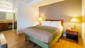 Studio 6 Greensboro Nc Hotel in Greensboro NC $69