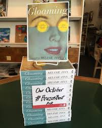 The Gloaming A Brazos Bookstore Pick