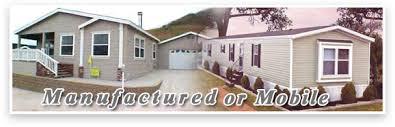 Mobile Home Insurance Murrieta