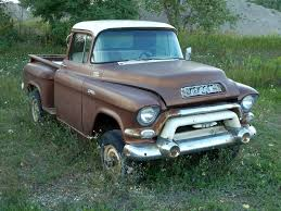 4X4 Trucks For Sale: Old Gmc 4x4 Trucks For Sale