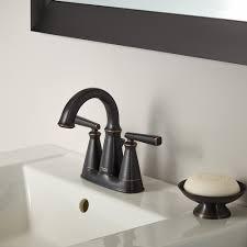 Menards Gold Bathroom Faucets by Kirkdale Centerset Bathroom Faucet American Standard
