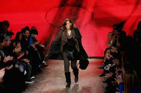How Donna Karan killed the power suit