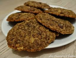 huile de cameline cuisine les casseroles d emiliye cookies sans beurre et sans gluten à l