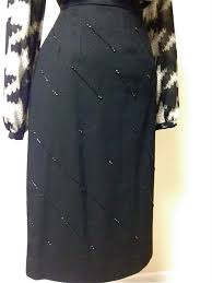 20% Off SALE Coupon Code FAVORITE20 Vintage 1950s Saks Fifth Avenue  Abstract Beaded Black Wool Pencil Skirt Saks Fifth Avenue 40 Off Coupon Codes September 2019 To Create Huge Mens Luxury Shoe Department Fifth Coupon 2018 Whosale Coupons For Off 5th Saks Deals On Sams Club Membership Friends And Family Free Shipping Stackable Code And Pinned December 14th Extra Everything At Off Ave Six Flags Codes