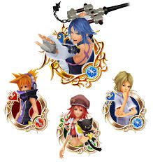 Halloween Town Sora Medal by May 26th Kingdom Hearts Union χ Eng Update News Kingdom