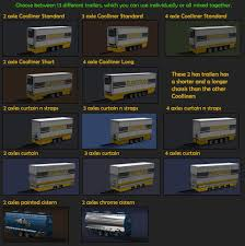 BDF TANDEM TRUCK PACK V63.0 1.24 | ETS2 Mods | Euro Truck Simulator ... J Heebink Truck And Trailer Tandem Pack V11 Ets 2 Mods Wylie Growl Marketplace Ads Ford L Series Wikipedia Ets2 Tandem Truck Jobs Without Trailer Youtube Proper Tandems Trucksim 7 Axle Enclosed Trailers Sport Devil Bdf 128 V70 127x Mod For Know How To Slide Your Tandems Ekeri Trailers Addon By Kast V11 131x Trailer Mod Euro Chassis 6x2 Trucks Scs Software