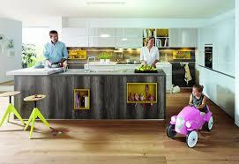 beton ist das küchen dekor dieser saison immobilienmarkt