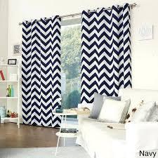 Chevron Print Curtains Walmart curtains walmart calgary impressive inches and blackout long home