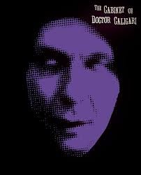 Cabinet Of Doctor Caligari Youtube by The Cabinet Of Doctor Caligari U0027 Poster Design Logo Graphic