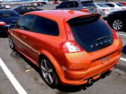 2011 Volvo C30 T5 R Design Exhaust View Start Up & Rev What You