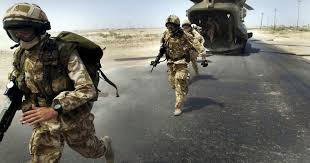 Britains Most Decorated Soldier Ever by Tory Cuts Leave Britain U0027s Armed Forces Short Of Almost 6 000
