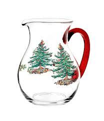 Spode Christmas Tree Highball Glasses by Spode Christmas Tree Dinnerware Collection Dillards