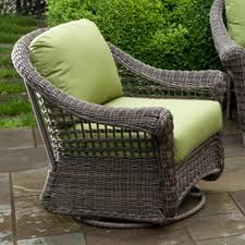 alfresco home bainbridge 4 person resin wicker seating patio