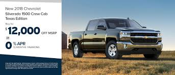 100 Used Pickup Truck Values New Chevy Dealer In Waco TX AutoNation Chevrolet Waco