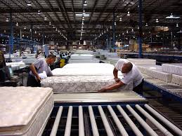 serta simmons bedding moving agawam factory operation to