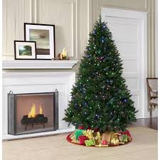 Unlit Christmas Trees Sears by Revolving Christmas Tree Stand Rotating Christmas Tree Stand The