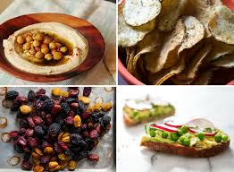 Snacks Before Bed by 14 Vegan Snack Recipes To Satisfy Every Craving Serious Eats