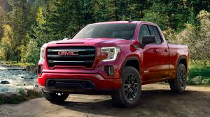 100 4 Cylinder Trucks For Sale The 2019 GMC Sierra Elevation Is A Four Pickup With A Face