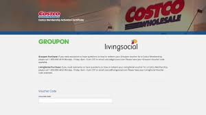 How To Redeem And Activate Your Costco Membership - Groupon All Promos For Android Apk Download Livingsocial Promo Code September 2019 Up To 90 Off Sams Club Photo Book Coupon Eharmony Free Trial 2018 Groupon First Purchase Living Social Wine Deals Ezoo Code Amazon Coupons Codes Discounts Livingsocial Uk Login Page Fiber One Sale Social How Enter Coupon On Wwwnaturalskinshopcom Spa Nyc Birthday Express Online 360 Chicago Futurebazaar July 11 Best Websites For Fding Coupons And Deals Online Everything You Need Know About Codes
