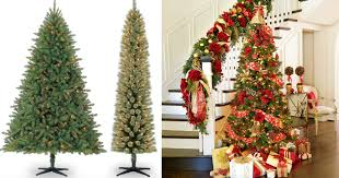 Kohls Artificial Christmas Trees by Michaels 50 Off Or More On All Christmas Trees Free Shipping
