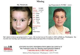 Bellevue Wa Pumpkin Patch by New Images Of Sky Metalwala Released 5 Years After Disappearance