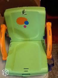 chaise vertbaudet réhausseur de chaise vertbaudet