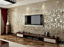 vliestapete wohnzimmer ideen tapeten wohnzimmer modern
