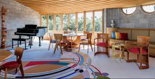 100 Frank Lloyd Wright Houses Interiors Discover S Family Retreat Galerie