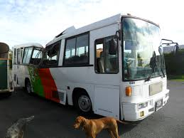 100 1991 Nissan Truck Buses Taranaki Dismantlers Parts Wrecking And Dismantling