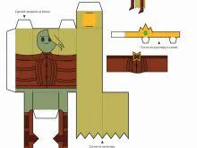 Papercraft Adventure Time Sword Best Of 685 Paper Toy Images On Pinterest