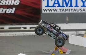 100 Monster Trucks Crashing Fresno RC Truck Showdown 2 Nor Cal RC