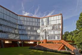 100 Architects Stirling Design Competition For James S Florey Building