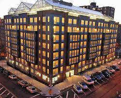 NYCHA s Green Thumb New Affordable Housing plex Opens With
