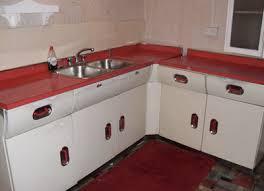 EBay Watch English Rose 1950s Kitchen Units