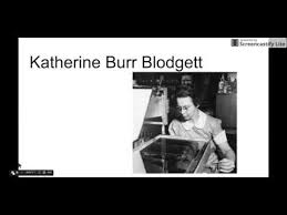 Thenew10 Katherine Burr Blodgett
