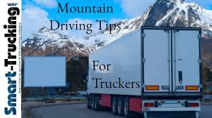 100 Rocky Mountain Truck Driving School Tips For Drivers Handle That Big Rig Like A Pro