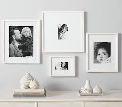 White Gallery Frames