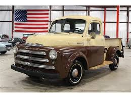 1949 Dodge Pickup For Sale | ClassicCars.com | CC-979256