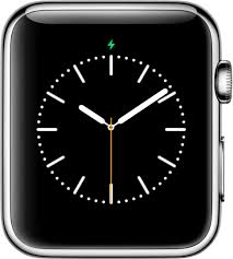 If your Apple Watch won t charge or it won t turn on Apple Support