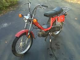 My 1979 Vespa Piaggio Super Grande Deluxe Moped