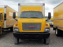100 Rent A Box Truck ExPenske GMC C7500 9971050 This Truck Appears Flickr