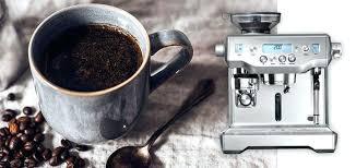 Expensive Espresso Machine Cffeinted Mchine Best Most Very