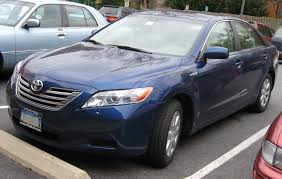 powerful of 2007 toyota camry hybrid to consider